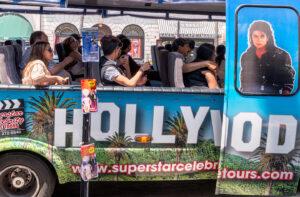Hollywood, CA 2013